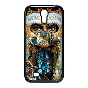 Samsung Galaxy S4 9500 For Michael Jackson Custom Cell Phone Case Cover 99II904287
