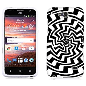 for ZTE Overture 2 Illusion Phone Cover Case