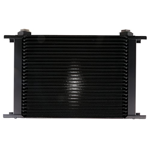 oil cooler 6 row - 1