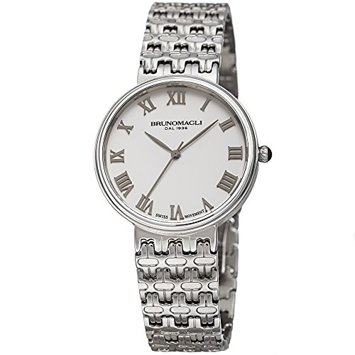 Bruno Magli Women's Isabella 1101 Swiss Quartz Signature