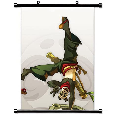 Amazon.com: Arte cartel con pandawa Wakfu Juego ...