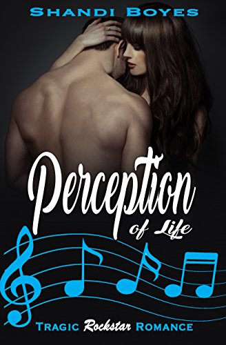Perception of Life (Perception #1) by [Boyes, Shandi]