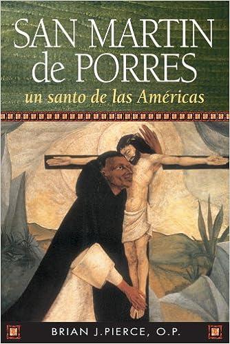 San Martin Santo