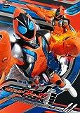 Masked Rider Fourze - Vol.11 (DVD+CARD+SEAL) [Japan LTD DVD] DSTD-8721