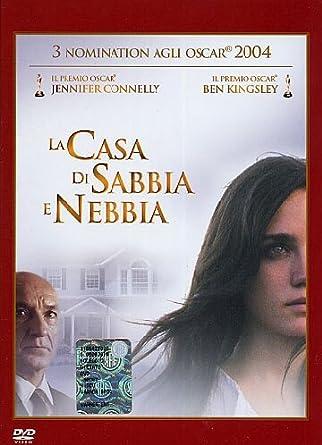 La Casa Di Sabbia E Nebbia [Italia] [DVD]: Amazon.es ...