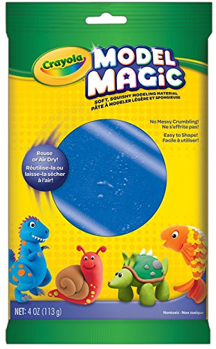 Crayola Model Magic 4 Ounce Blue