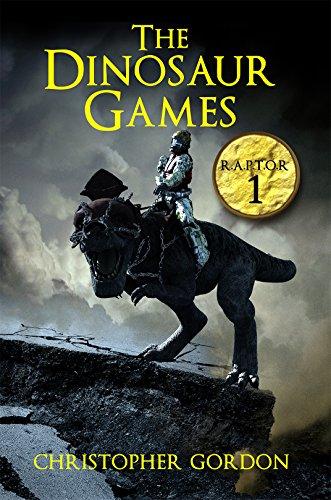 Book: The Dinosaur Games by Christopher Gordon