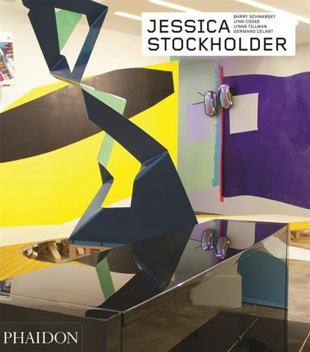Jessica Stockholder: Revised and Expanded Edition (Contemporary Artists series)