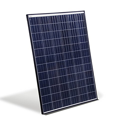 ALEKO PP250W12V ETL Polycrystalline Modules Solar Panel 2...