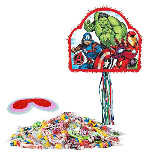 Avengers Pinata Kit( Each) -