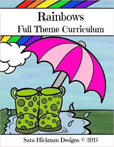 The Weekly Curriculum Book Pdf