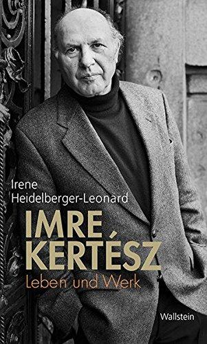 Imre Kertész: Leben und Werk