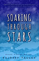 Soaring Through Stars: A Contemporary Young Adult Novel (Swimming Through Clouds Book 3)