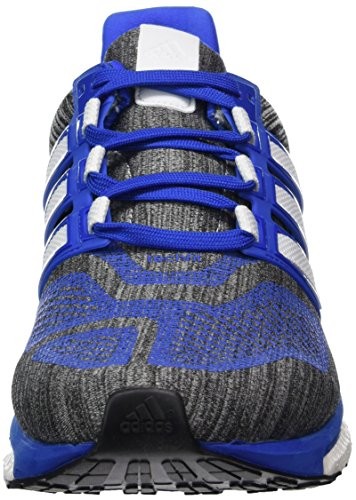 adidas Energy Boost 3, Zapatillas de Running para Hombre, Gris Multicolor (Blue/ftwr White/core Black)