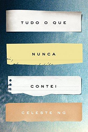 Book cover from Tudo o que Nunca Contei (Em Portugues do Brasil) by Celeste Ng