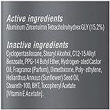 Dove Men+Care Antiperspirant Deodorant Stick, Clean Comfort, 2.7 Ounce