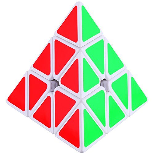 Dreampark Pyraminx Pyramid Speed Puzzles