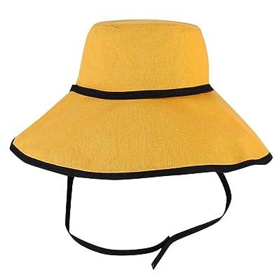VECDY Gorras Mujer, 2019 Moda Sombrero Gorro De Verano Cómodo para ...