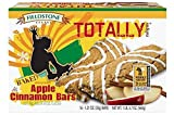Fieldstone Bakery Apple Cinnamon Totally Multigrain Bar - 16 per pack - 12 packs per case.
