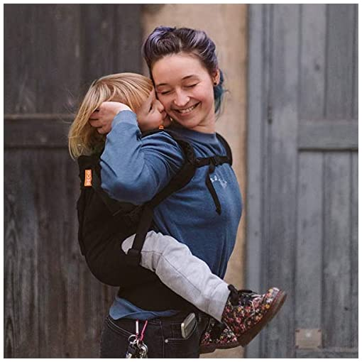 Toddler-Carrier Backpack-Style-Baby-Carrier-for-Children