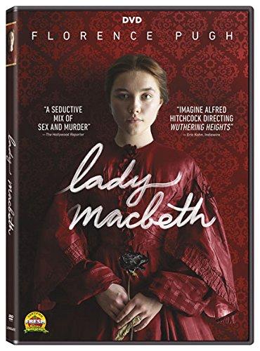 DVD : Lady Macbeth (Widescreen, , Dolby, AC-3)