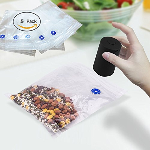Cordless Machine Rechargeable Sealing Reusable product image