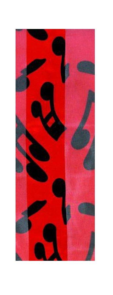 激安商品 Music/ブラックMusical Treasures Co。赤スカーフW Treasures/ブラックMusical Notes Notes B008PKPTZ8, きもの翔鶴:3c08ad6b --- arcego.dominiotemporario.com