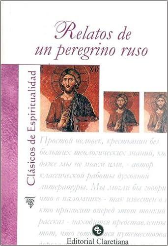 Book RELATOS DE UN PEREGRINO RUSO