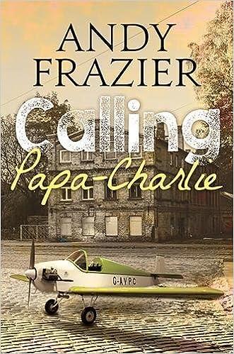 Calling Papa Charlie
