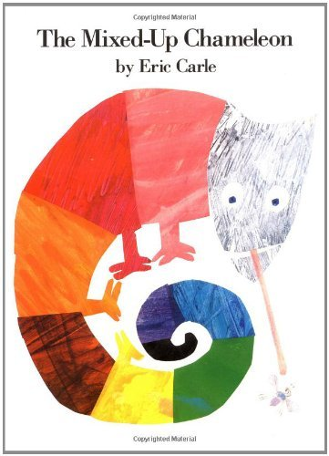 10 Eric Carle Paperback Set (Rooster's Off To Sea The World; Have You Seen My Cat?; The Grouchy Ladybug; The Very Hungry Caterpillar; The Tiny Seed; A House For Hermit Crab; The Mixed-Up Chameleon; Thank You Brother Bear; The Very Busy Spider; The Foolish Tortoise)