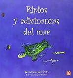 img - for Ripios y adivinanzas del mar (A la Orilla del Viento) (Spanish Edition) book / textbook / text book