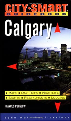 |PDF| Calgary: Maps, Day Trips, Nightlife, Sights, Restaurants, Lodging (City-Smart Guidebook Calgary). which Klipsch allows Please racun cambio perdido geyser