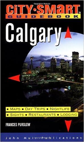 |PDF| Calgary: Maps, Day Trips, Nightlife, Sights, Restaurants, Lodging (City-Smart Guidebook Calgary). which Klipsch allows Please racun cambio perdido geyser