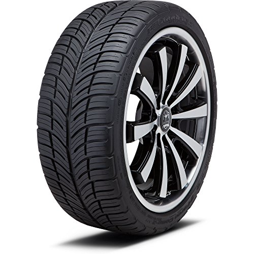 BFGoodrich g-Force COMP-2 A/S All- Season Radial Tire-245/45ZR20/XL 103Y