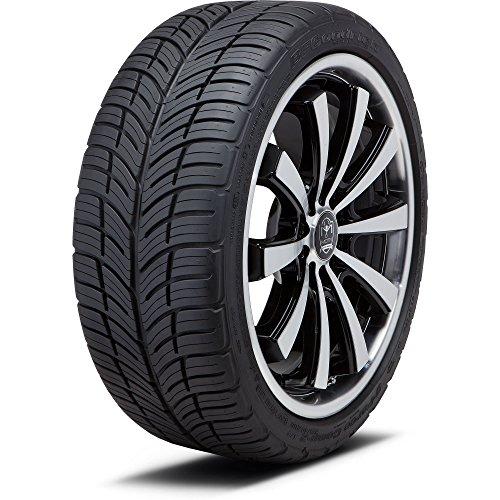 BFGoodrich g-Force COMP-2 A/S All- Season Radial Tire-245/40ZR18/XL 97Y