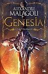 Genesia - Les Chroniques Pourpres : L'intégrale par Malagoli