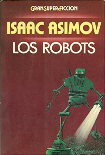 Téléchargements gratuits de livres électroniques pdf Robots, los 8427009062 in French PDF DJVU