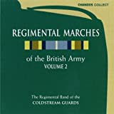 Regimental Marches, Vol.2
