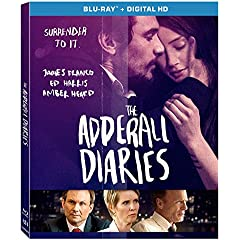 THE ADDERALL DIARIES comes to Blu-ray, DVD and Digital HD on July 5th from Lionsgate