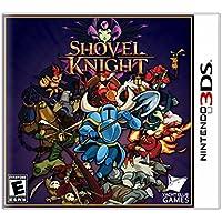 Shovel Knight - Nintendo 3DS - Standard Edition