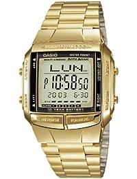 General Mens Watches Data Bank DB-360G-9ADF - WW