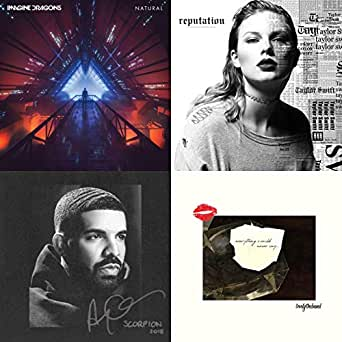 Best Of Prime Music By Little Big Town Anderson Paak Bad Bunny Ed Sheeran Jimmie Allen The