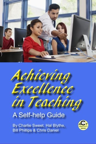 Achieving Excellence In Teaching