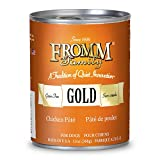 Fromm Gold Nutritional Chicken Can Dog Food Case For Sale