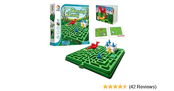 Smart Games STEM Logic Puzzle Game Home Pre School Early Learning Travel Toy