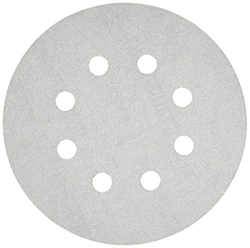 Wholesale Bosch SR5W125 50-Piece 5 In. 120 Grit Non-Stick Coated Hook-And-Loop Sanding Discs for sale