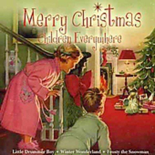 Merry Christmas Children Everywhere / Various