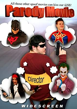 Amazon.com: Parody Movie: Movies & TV