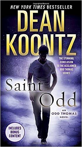 Dean Koontz - Saint Odd Audiobook Free Online
