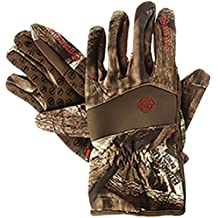 MANZELLA PRODUCTIONS INC Whitetail ST Bow Touch Tip Glove Mossy Oak Infinity Large